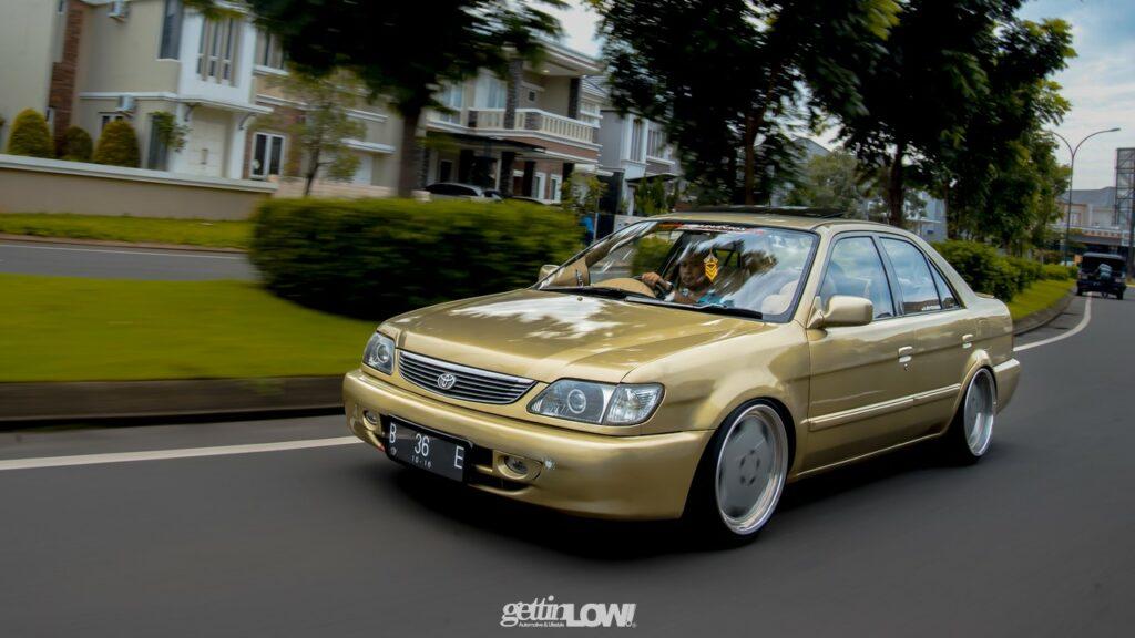 Modifikasi Mobil Tua Di Indonesia
