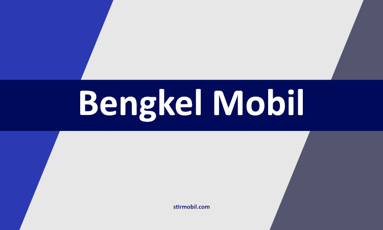 bengkel mobil Riau